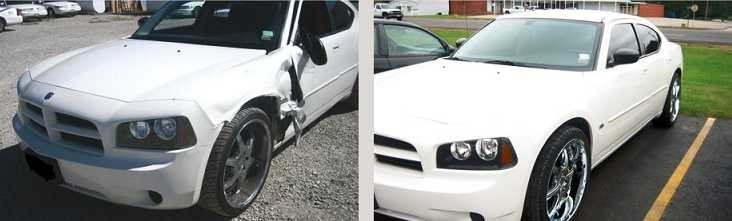 Our work speaks for itself. At Hawken CARSTAR Collision Repair Center, located in MO, we bring cars to their original, pre-accident condition. You should expect nothing less than for your car to be repaired once, the first time.
