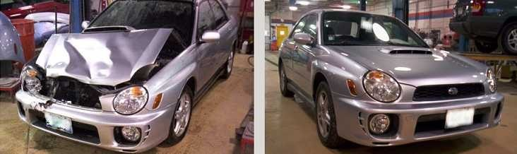 We are a state of the art Collision Repair Facility waiting to serve you, located at Osage Beach, MO, 65065