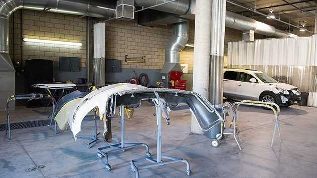 We are a state of the art Collision Repair Facility waiting to serve you. Jessup Auto Plaza Collision Center is located at Cathedral City, CA, 92234