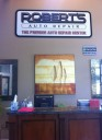 Our body shop's business office located at Monterey, CA, 93940 is staffed with friendly and experienced personnel.