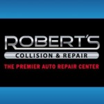 We are Robert's Collision & Repair! With our specialty trained technicians, we will bring your car back to its pre-accident condition!