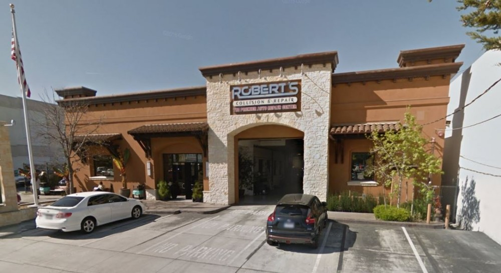 We are centrally located at Monterey, CA, 93940 for our guest's convenience and are ready to assist you with your collision repair needs.