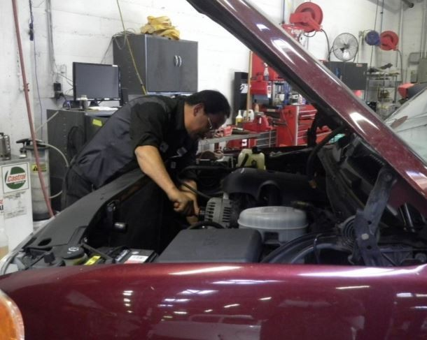 Collision structure and frame repairs are critical for a safe and high quality repair.  Here at Robert's Collision & Repair, in Monterey, CA, 93940, our structure and frame technicians are I-CAR certified and have many years of experience.