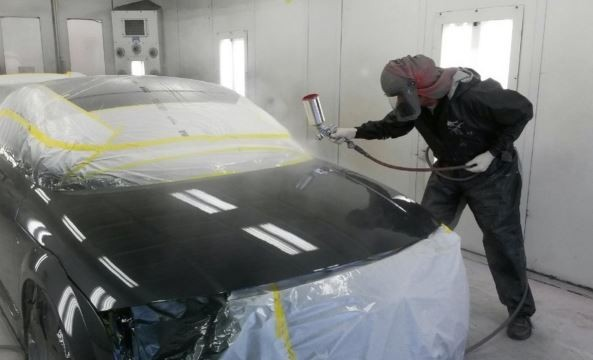 Painting technicians are trained and skilled artists.  At Robert's Collision & Repair, we have the best in the industry. For high quality collision repair refinishing, look no farther than, Monterey, CA, 93940.