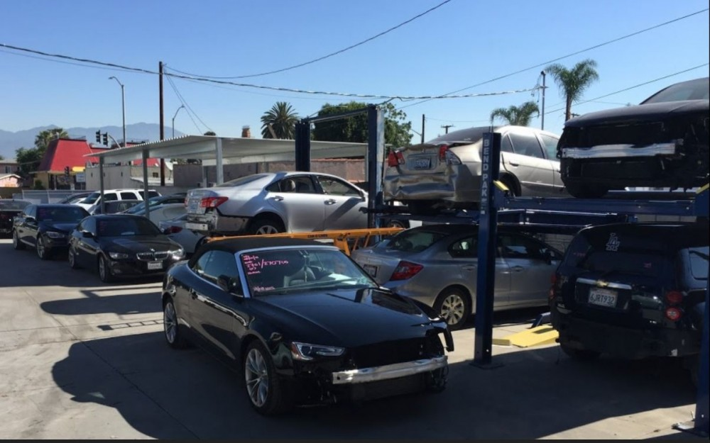 Structural repairs done at Auto Werks Body & Paint Fix Auto Downtown El Monte are exact and perfect, resulting in a safe and high quality collision repair.