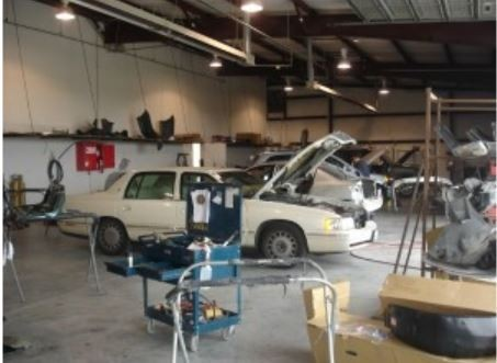 We are a professional quality, Collision Repair Facility located at Cedar Hill, TX, 75104. We are highly trained for all your collision repair needs.