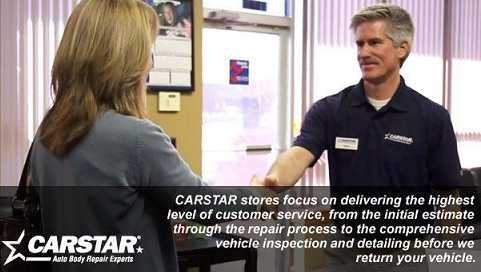 Carstar Grove Collision Center has specialty trained technicians, that will bring your car back to its pre-accident condition!
