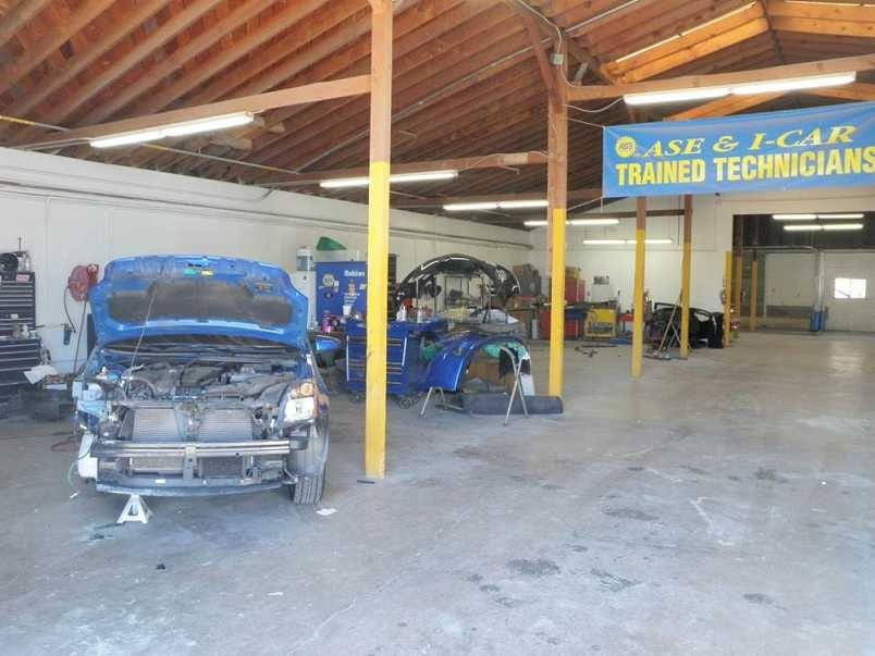 Carstar Grove Collision Center is a high volume, high quality, Collision Repair Facility located at Lemon Grove, CA, 91945. We have specialty trained technicians who work on all makes and models.