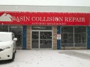 Located in Vernal, UT, we at Basin Collision Repair proudly serve our guests and those of the industry with excellent customer service, and collision repair! Even snow cannot keep us away!