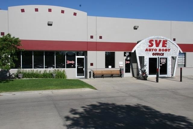 Sve Auto Body