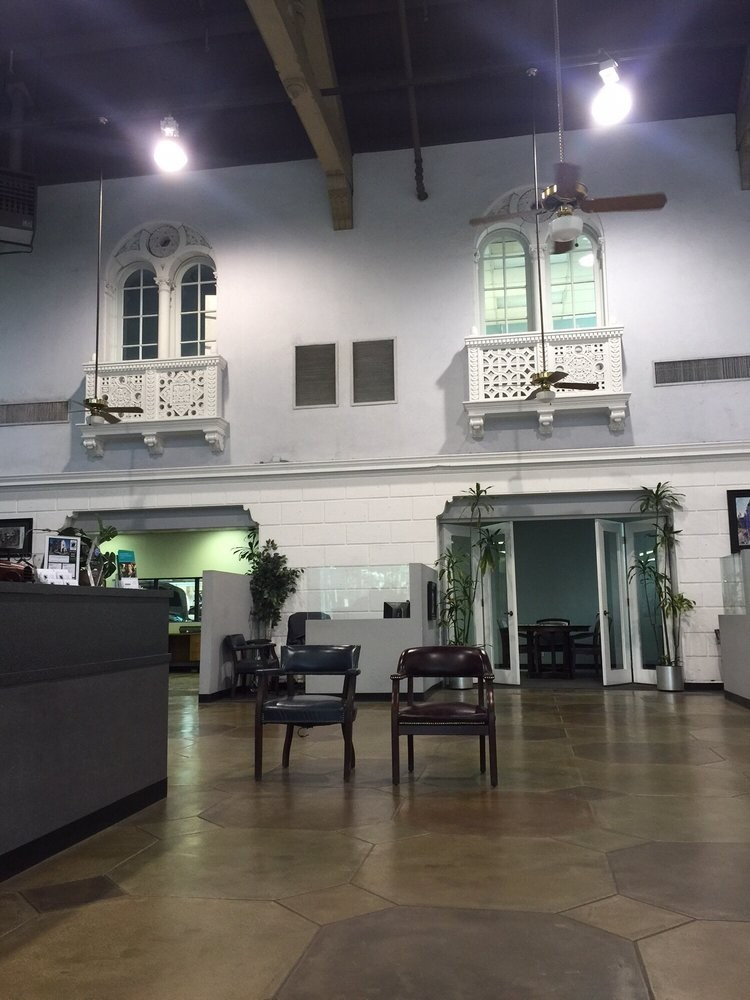 Cooks Collision of Pasadena