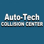 Auto Tech Collision Center Los Angeles CA 90015-3316 Logo. Auto Tech Collision Center Auto body and paint. Los Angeles CA collision repair, body shop.