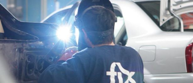 All of our body technicians at Fix Auto Countryside are skilled and certified welders.