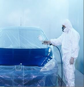 Painting technicians are trained and skilled artists.  At Olender's Of Enfield Region Inc., we have the best in the industry. For high quality collision repair refinishing, look no farther than, East Windsor, CT, 06088.