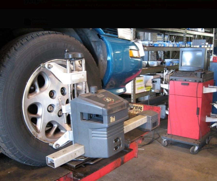 Here at Olender's Body Shop, Inc., Vernon Rockville, CT, 06066, professional structural measurements are precise and accurate.  Our state of the art equipment leaves no room for error.