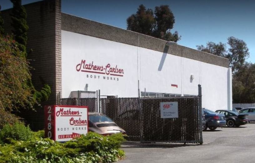 We are a professional quality, Collision Repair Facility located at Palo Alto, CA, 94303. We are highly trained for all your collision repair needs.