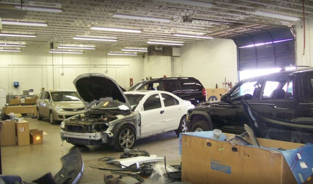 We are a high volume, high quality, Collision Repair Facility located at Sun City, AZ, 85351. We are a professional Collision Repair Facility, repairing all makes and models.