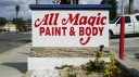 At All Magic Paint & Body, you will easily find us located at Norco, CA, 92860. Rain or shine, we are here to serve YOU!
