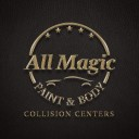 Here at All Magic Paint & Body, Norco, CA, 92860, we are always happy to help you with all your collision repair needs!