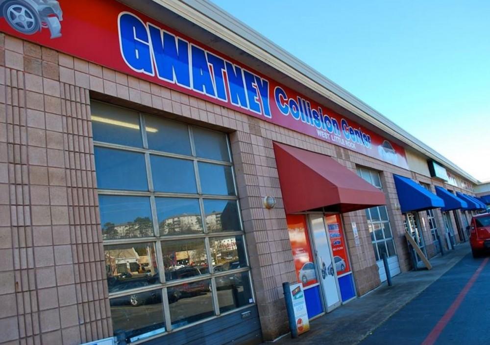 Gwatney Buick Gmc >> Reviews, Gwatney Collision Center - Little Rock AR - Auto ...