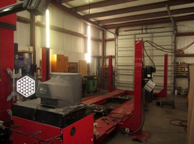 Here at Advanced Autobody II, Inc., Hardeeville, SC, 29927, professional structural measurements are precise and accurate.  Our state of the art equipment leaves no room for error.