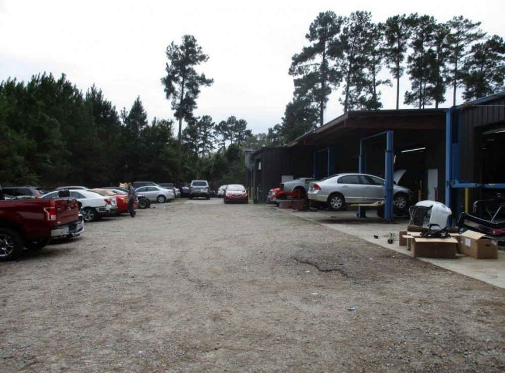 We are a high volume, high quality, Collision Repair Facility located at Hardeeville, SC, 29927. We are a professional Collision Repair Facility, repairing all makes and models.