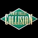 Poway Valley Collision, Poway, CA, 92064