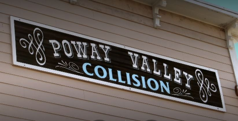 We are a professional quality, Collision Repair Facility located at Poway, CA, 92064. We are highly trained for all your collision repair needs.