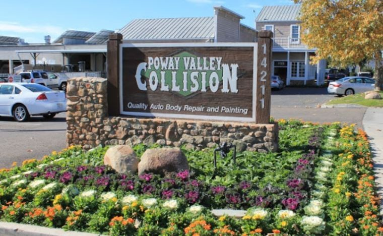 We are Centrally Located at Poway, CA, 92064 for our guest's convenience and are ready to assist you with your collision repair needs.