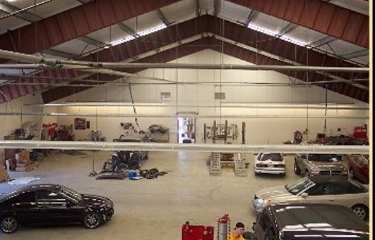 We are a high volume, high quality, Collision Repair Facility located at Poway, CA, 92064. We are a professional Collision Repair Facility, repairing all makes and models.