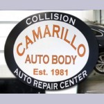 We are Camarillo Auto Body! With our specialty trained technicians, we will bring your car back to its pre-accident condition!