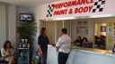 Our body shop's business office located at Torrance, CA, 90505 is staffed with friendly and experienced personnel.