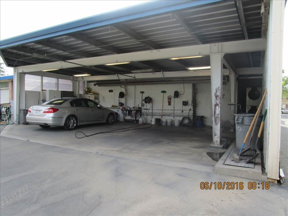 Every repaired vehicle at Larkfield Body And Paint, gets a wash and collision related detail.  A skilled detailing technician can perform miracles and that is exactly what you will receive at Santa Rosa, CA, 95403-7503