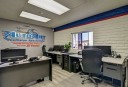 Our body shop's business office located at Escondido, CA, 92029 is staffed with friendly and experienced personnel.