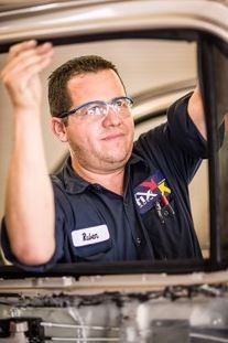 At Fix Auto Crystal Lake, in Crystal Lake, IL, 60014, all of our body technicians are skilled at panel replacing.