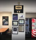 The Collision Shop - At The Collision Shop, in Manchester, CT, we proudly post our earned certificates and awards.
