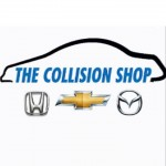 We are The Collision Shop! With our specialty trained technicians, we will bring your car back to its pre-accident condition!
