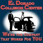 We are El Dorado Collision Center! With our specialty trained technicians, we will bring your car back to its pre-accident condition!
