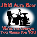 We are J & M Auto Body! With our specialty trained technicians, we will bring your car back to its pre-accident condition!