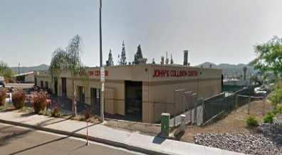 John Collision Center is centrally located at Santee, CA, 92071 for our guest's convenience and are ready to assist you with your collision repair needs.