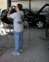 At Gross & Son Paint & Body Shop, Inc., in Pensacola, FL, 32505, all of our body technicians are skilled at panel replacing.