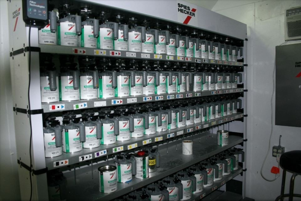 A professional mixing room is critical for matching the colors of today's vehicles. Here at Gross & Son Paint & Body Shop, Inc., Pensacola, FL, 32505, we have everything it takes to get perfect color matches.