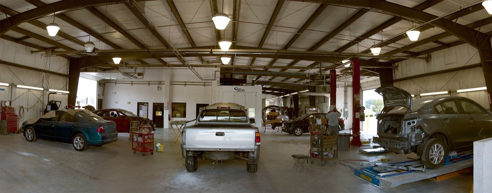 We are a state of the art Collision Repair Facility waiting to serve you, located at Snow Hill, MD, 21863