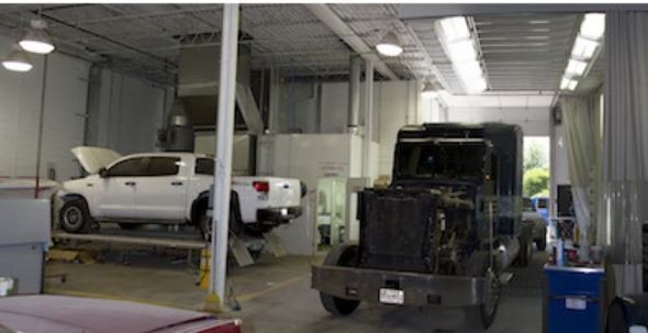 We are a state of the art Collision Repair Facility waiting to serve you, located at Cambridge, MD, 21613