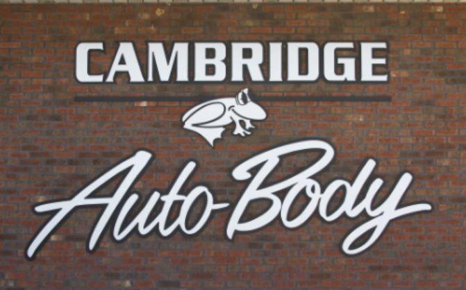 Cambridge Auto Body, Cambridge, MD, 21613