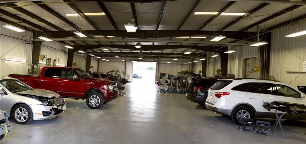 We are a professional quality, Collision Repair Facility located at Preston, MD, 21655. We are highly trained for all your collision repair needs.