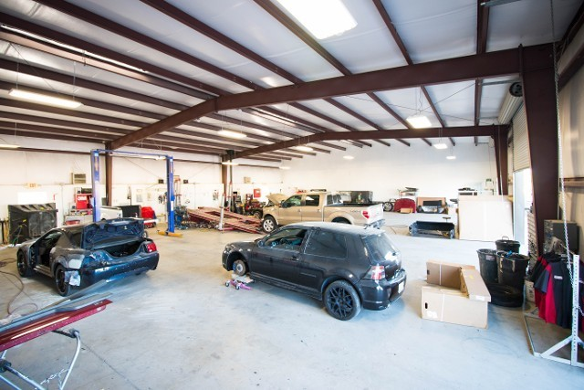 We are a state of the art Collision Repair Facility waiting to serve you, located at Ridgecrest, CA, 93555