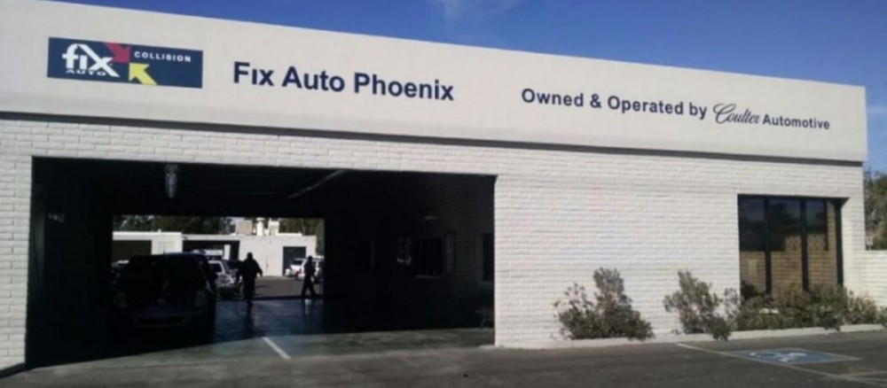 At Fix Auto Phoenix, you will easily find us located at AZ, 85014. Rain or shine, we are here to serve YOU!