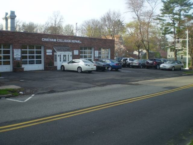 Chatham Collision Repair, Inc.