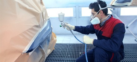 Painting technicians are trained and skilled artists.  At The Body Works Of Va Inc, we have the best in the industry. For high quality collision repair refinishing, look no farther than, Leesburg, VA, 20175.
